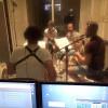 """Recording """"Talea"""" Iacta Est"""