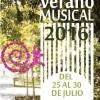 Curso Verano Musical