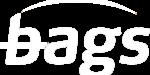 logo bags hd blanc